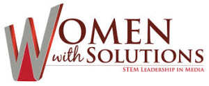 Women with solutions